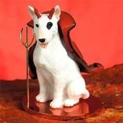 Bull Terrier Mijn Duiveltje...