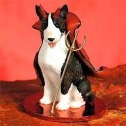 Bull Terrier Brindle Mijn...