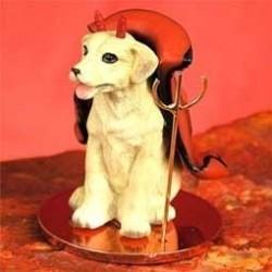 Labrador Retriever Geel...