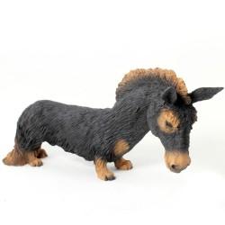 Donkshund Mishap