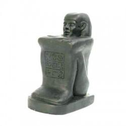 Zwart Egyptisch Schrift