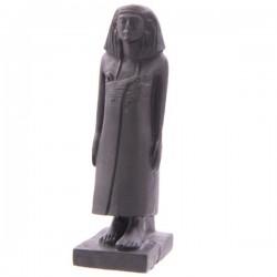 Egyptisch Tempel Priester...