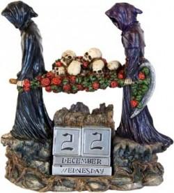 Grim Reaper Kalender