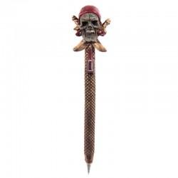 Piraten Pen Doodshoofd