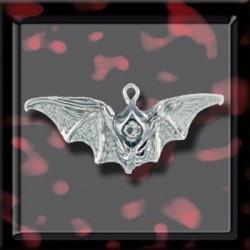 Gothic Style Bat Skeleton