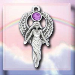 Guardian Angel - Acceptance...