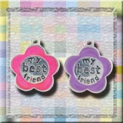 Best Friends - Madeliefjes