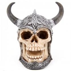 Keltisch Design Schedel...