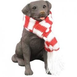 Labrador Retriever, bruin