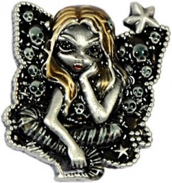 Skull and Stars Fairy by...