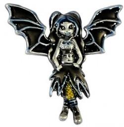 Bat Wings Fairy by Jasmine...